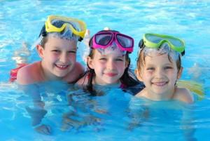 Kids-Swim