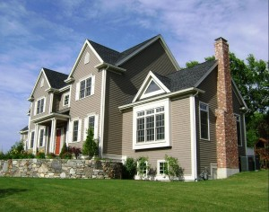 bigstock-Newly-completed-Resident-home-42691774
