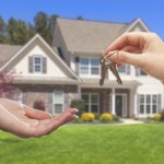 bigstock-Real-Estate-Agent-Handing-Over-44840965